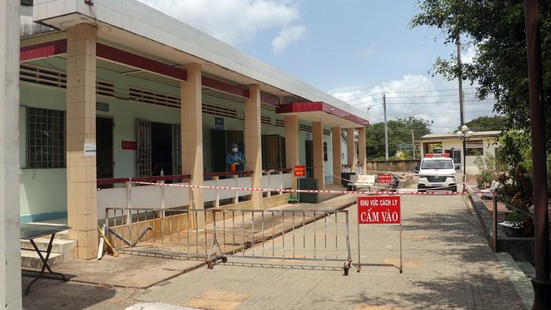 Bến Tre: Sẽ thu gọn vùng phong tỏa COVID-19 ở ấp Thừa Lợi - ảnh 2