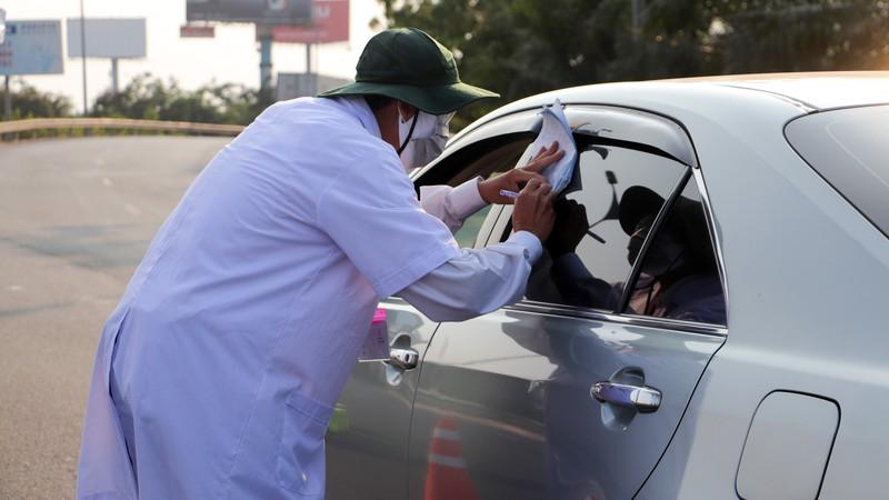 Cần Thơ lập 8 điểm kiểm soát xe vào nội ô  - ảnh 4