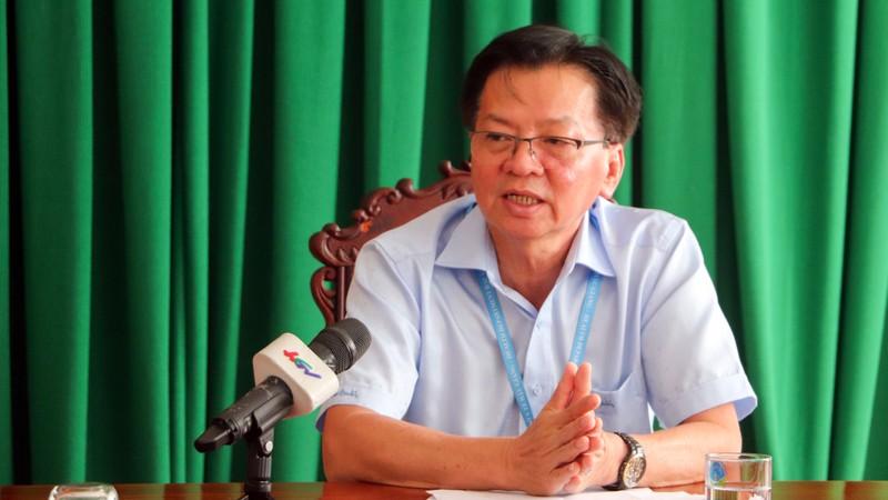 Hậu Giang dẫn đầu cả nước về khai báo y tế qua ứng dụng NCOVI - ảnh 2