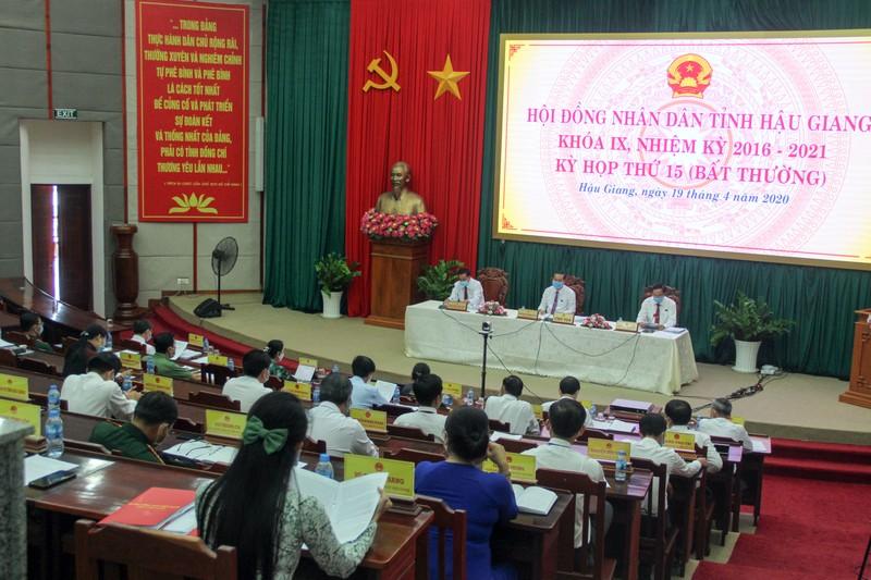 Chủ tịch tỉnh Hậu Giang nói về ba dự án trị giá ngàn tỉ đồng - ảnh 1