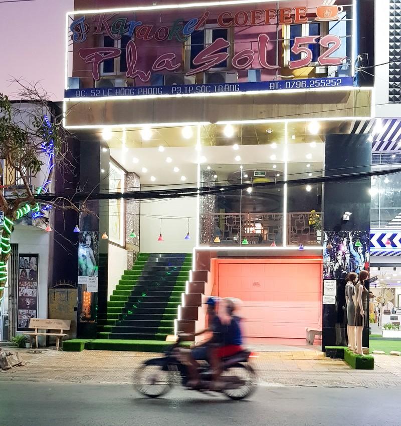 Sóc Trăng: Cơ sở kinh doanh ăn uống được hoạt động trở lại - ảnh 1