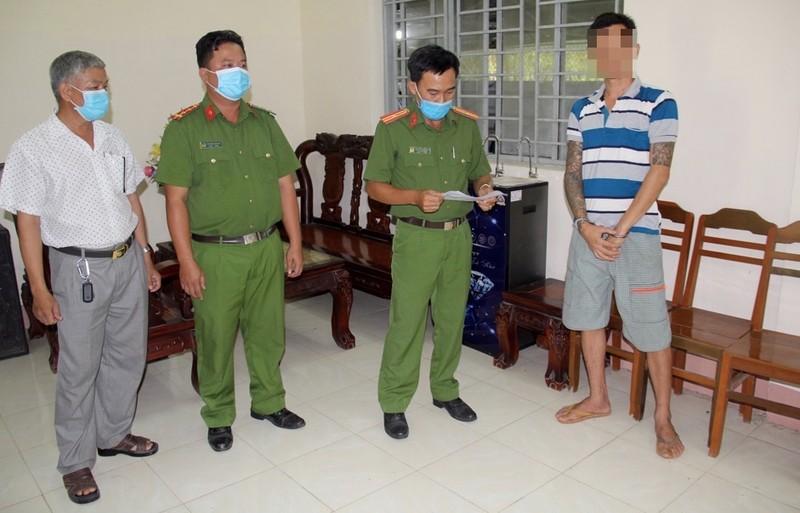 'Chứng nào tật đó', người nghiện bị đưa đi cai bắt buộc - ảnh 1