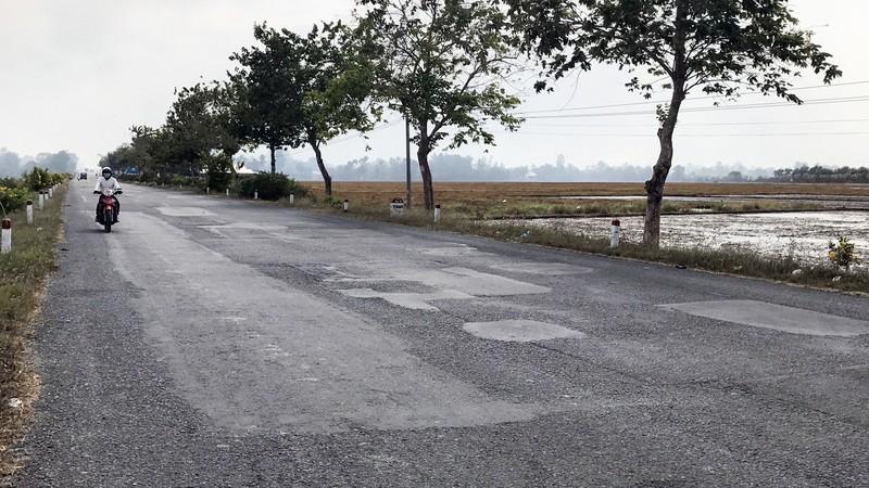 Chủ tịch tỉnh Hậu Giang: Cần mạnh tay với tín dụng đen, đua xe - ảnh 2