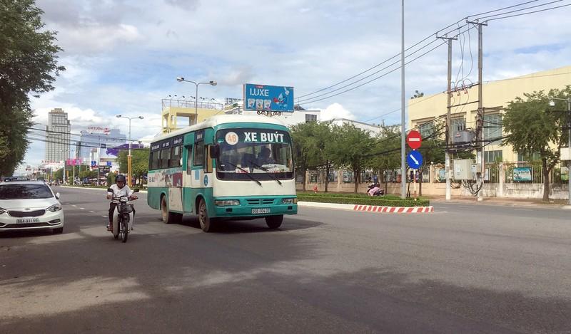 Cần Thơ: Ngừng hoạt động xe buýt nội tỉnh từ cuối tháng 8 - ảnh 1