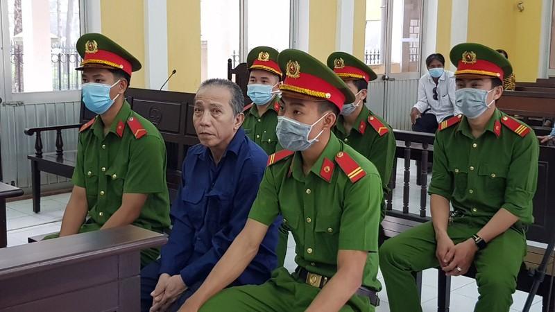 Lãnh 7 năm tù vì dùng điện bẫy chuột làm hàng xóm tử vong - ảnh 1