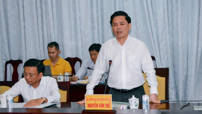 Tháng 12-2020, khởi công cao tốc Mỹ Thuận – Cần Thơ - ảnh 1