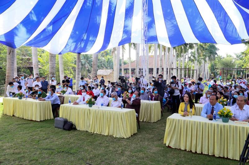 Hơn 100 gian hàng tham gia Ngày hội Bánh – Trái Mỹ Khánh - ảnh 3