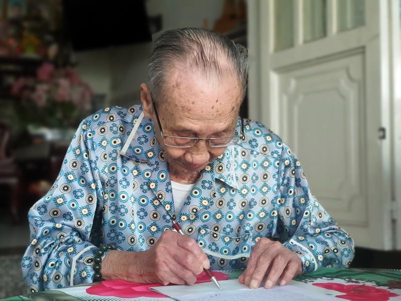 Chỉ đạo xử lý dứt điểm vụ cụ 102 tuổi mòn mỏi chờ thi hành án - ảnh 2