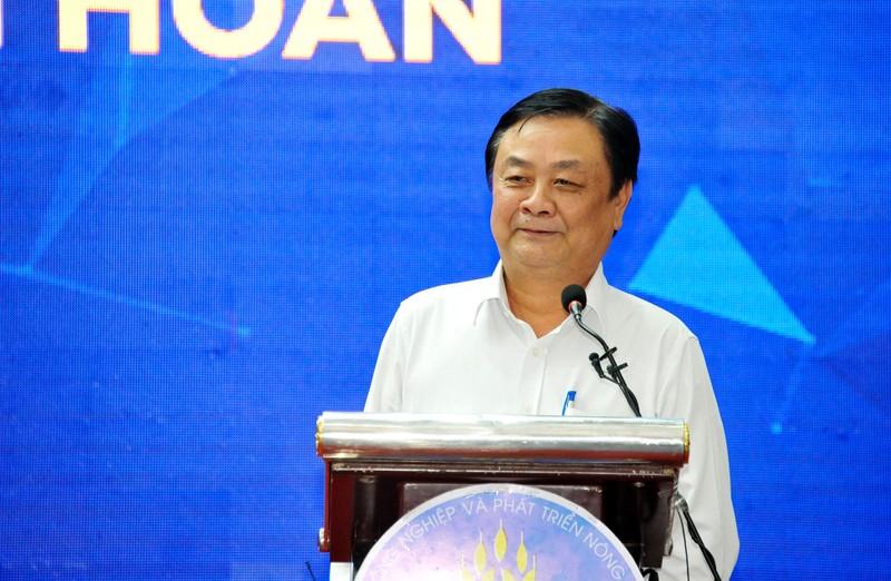 Chi phí logistics là điểm 'nghẽn' của nông sản Việt Nam  - ảnh 2