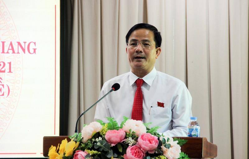 Hậu Giang: Thông qua dự án dời dân ở Lung Ngọc Hoàng - ảnh 2