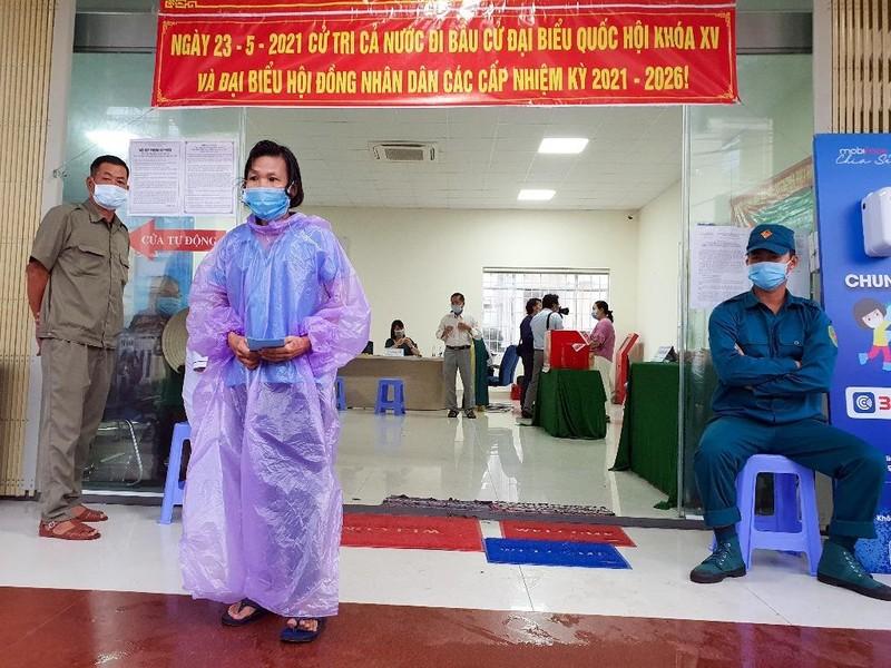 Kiên Giang tổ chức bầu cử thêm do không bầu đủ đại biểu HĐND - ảnh 1
