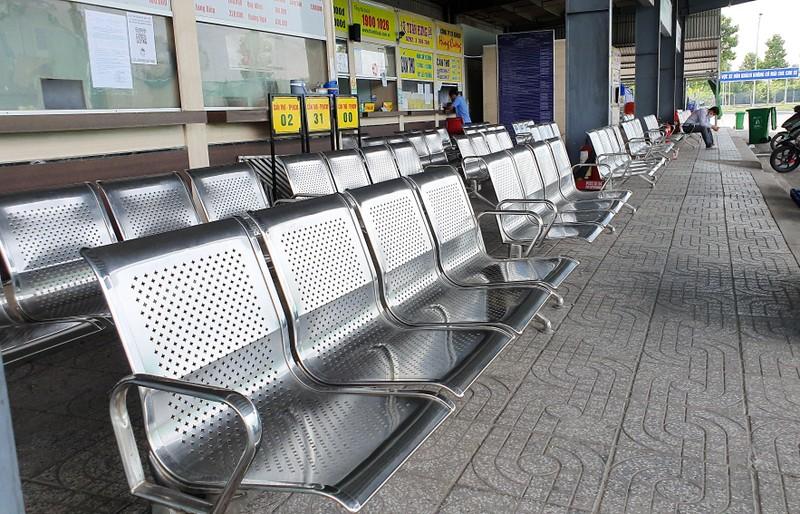 Cần Thơ tạm dừng vận tải hành khách đi, đến Tiền Giang - ảnh 1