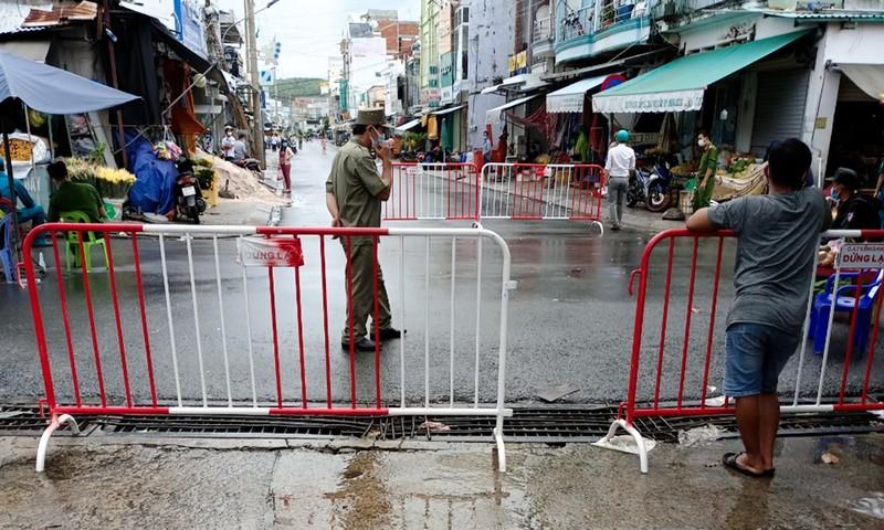 Phát hiện nhiều ca COVID-19, Phú Quốc thông báo khẩn tìm người có liên quan - ảnh 1
