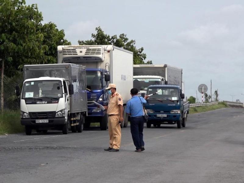 Kiên Giang: Khẩn trương tổ chức ngay các hoạt động sản xuất - ảnh 1