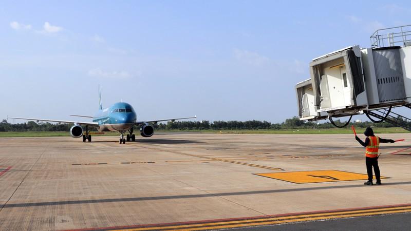 Cần Thơ đồng ý mở lại đường bay với 7 địa phương - ảnh 1