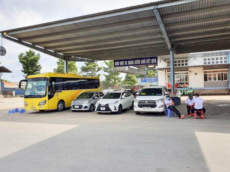 Các tỉnh miền Tây khó liên thông vận tải hành khách từ ngày 13-10 - ảnh 2