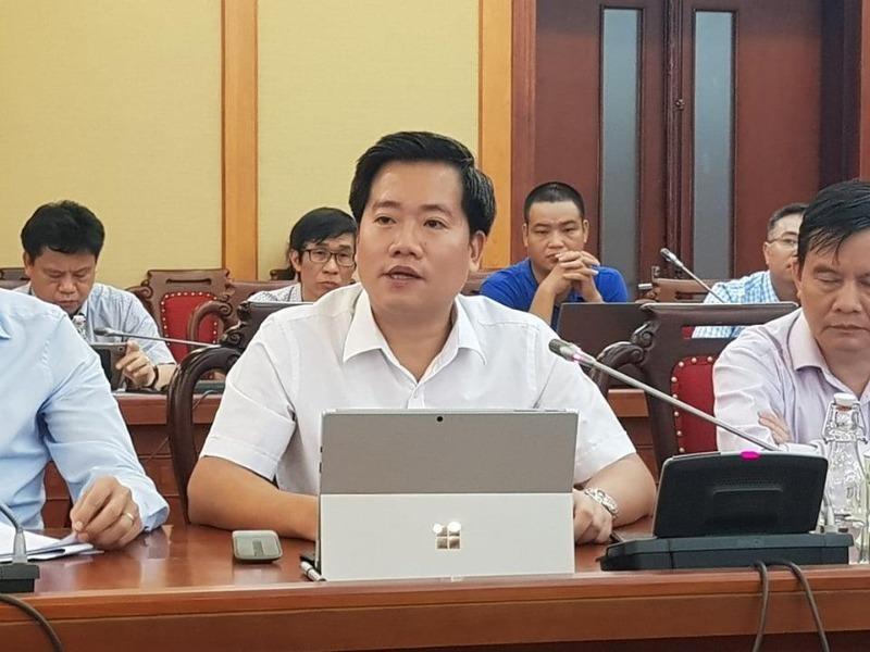 Bộ KHCN thông tin vụ xăng giả của đại gia Trịnh Sướng - ảnh 1