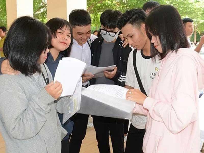 204 bài thi THPT quốc gia 2019 thay đổi điểm sau phúc khảo - ảnh 1