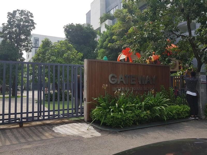 Sau vụ Trường Gateway, Hà Nội sẽ công bố tên trường quốc tế - ảnh 1