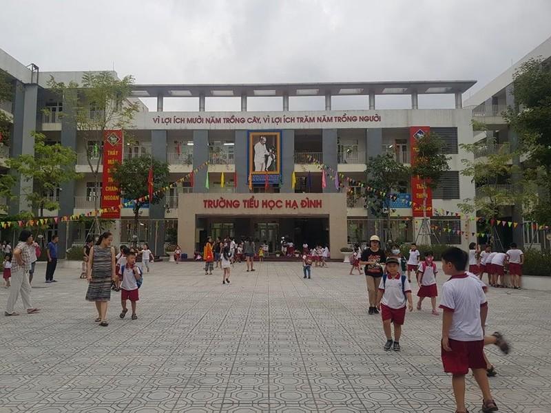 Sau vụ cháy Công ty Rạng Đông: Hàng trăm học sinh xin nghỉ học - ảnh 2