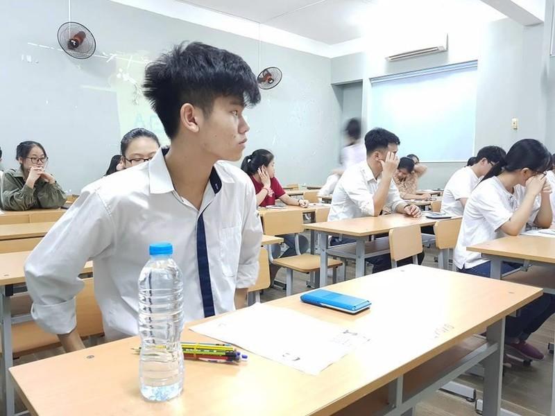 Sau năm 2020 học sinh sẽ thi THPT quốc gia trên máy tính - ảnh 1