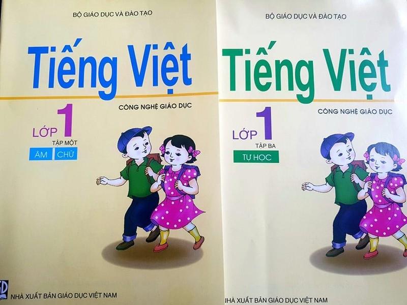 PGS Nguyễn Kế Hào: Khó hiểu vì sách công nghệ giáo dục bị loại - ảnh 2