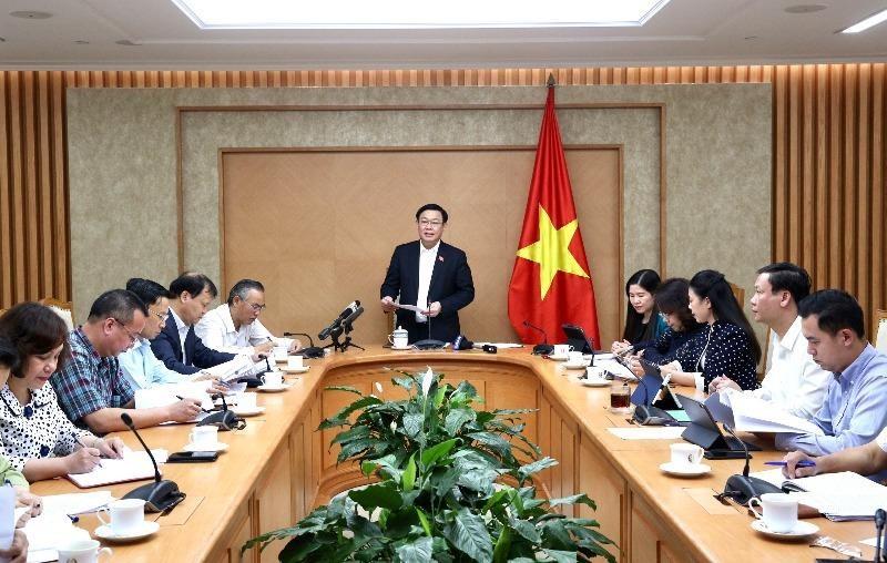 Phó Thủ tướng họp khẩn vì nguy cơ thiếu thịt heo - ảnh 1