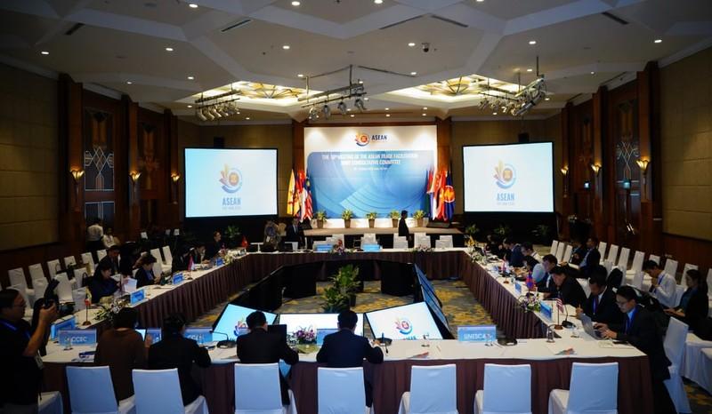 Doanh nghiệp ASEAN đề xuất giảm thủ tục với đơn hàng nhỏ - ảnh 2