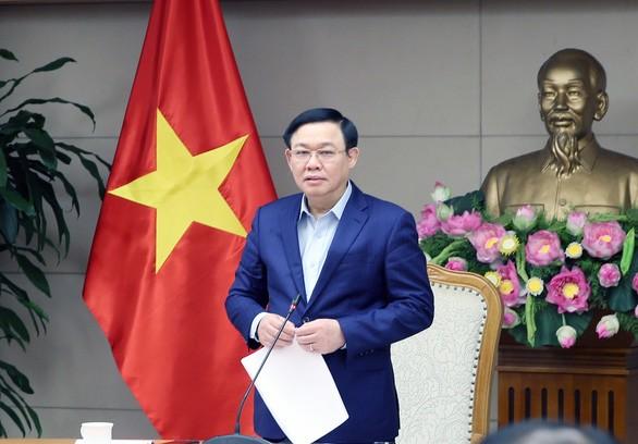 Phó Thủ tướng yêu cầu thành lập đoàn kiểm tra DN chăn nuôi heo - ảnh 1