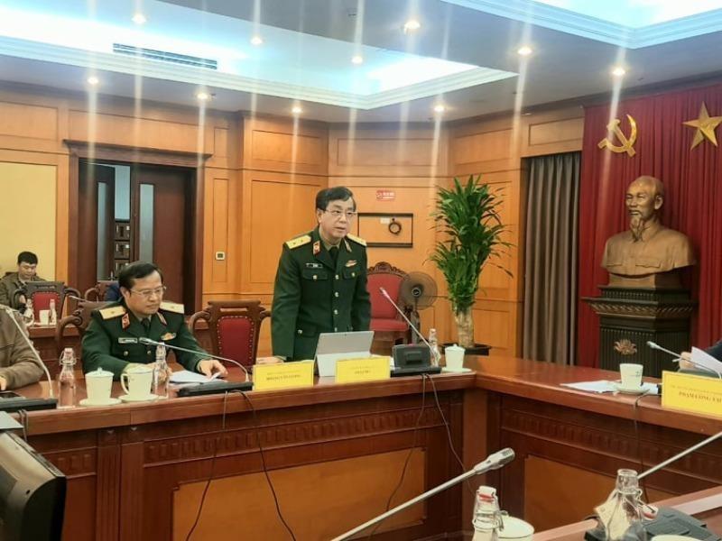 Việt Nam sản xuất bộ kit phát hiện virus SARS-CoV-2 - ảnh 1