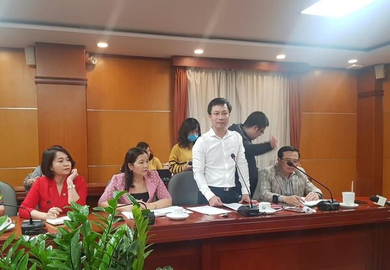 'Bình tĩnh, hàng hóa tại Hà Nội đáp ứng đủ mọi cấp độ' - ảnh 2