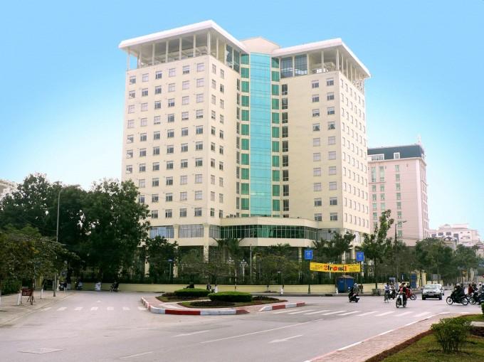 Viện Hàn lâm Khoa học xã hội Việt Nam tạm đóng cửa vì COVID-19 - ảnh 1