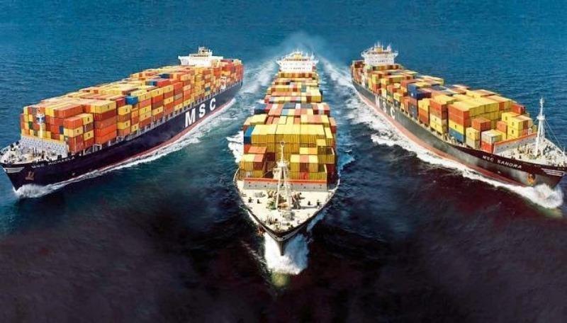 Méo mặt vì giá vận tải biển tăng sốc giữa dịch COVID-19 - ảnh 1