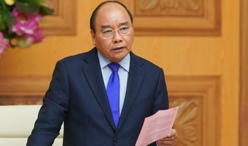 Thủ tướng yêu cầu Bộ Công Thương báo cáo vấn đề xuất khẩu gạo - ảnh 1