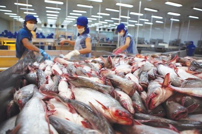 Khách hàng Trung Quốc muốn ép giá thủy sản - ảnh 1