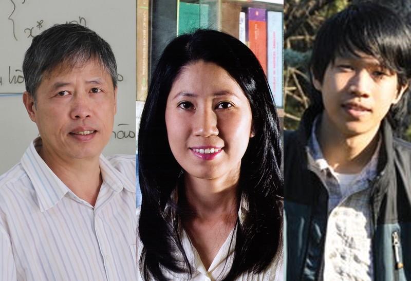Danh sách nhà khoa học được trao giải thưởng Tạ Quang Bửu 2020 - ảnh 1