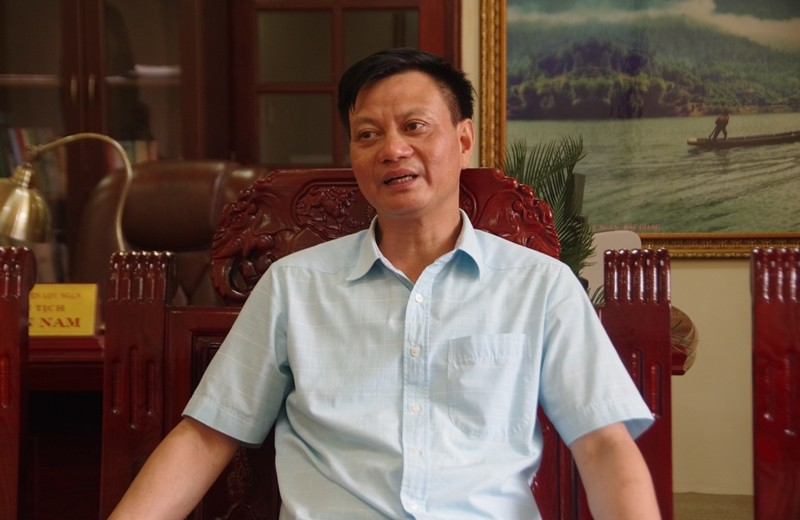 Thương nhân mua 100 tấn vải/ngày bán sang Trung Quốc - ảnh 3
