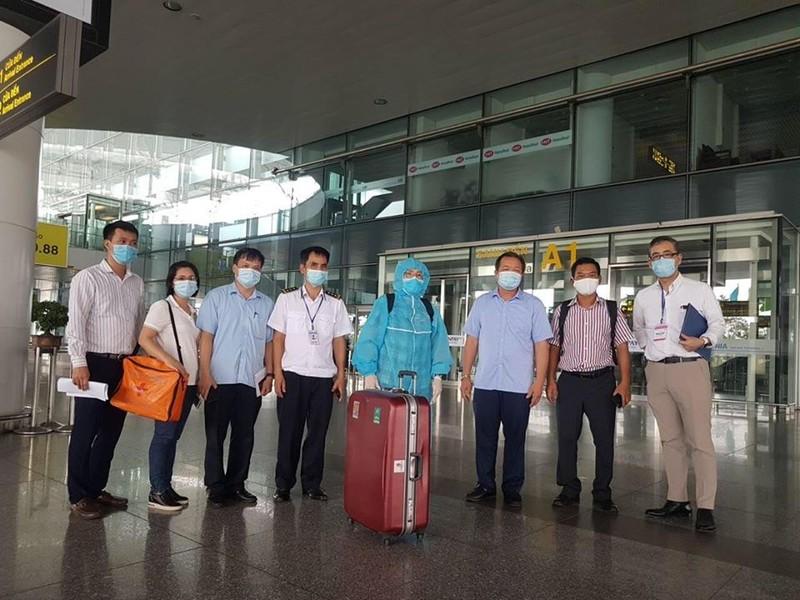 Chuyên gia Nhật đến Việt Nam, quả vải thiều sắp được xuất khẩu - ảnh 1