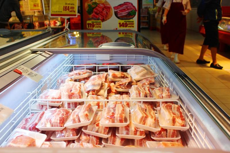 Trung Quốc cần nhiều thịt heo, sẵn sàng trả giá cao hơn 30% - ảnh 1