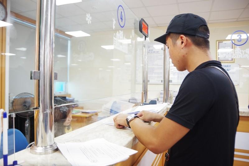 Hệ thống camera dày đặc tại các trung tâm logistics ở Hà Nội - ảnh 3