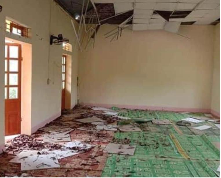 Thủ tướng: Khẩn trương kiểm tra, khắc phục hậu quả động đất - ảnh 1