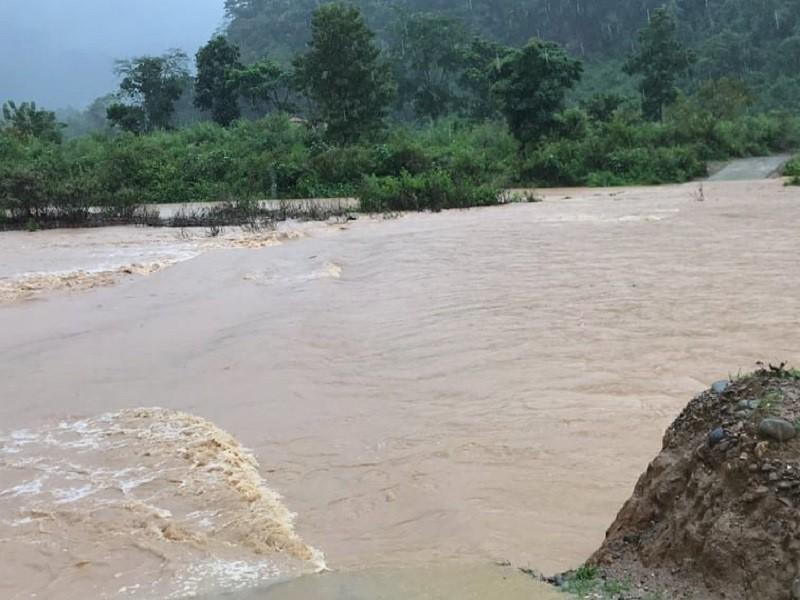 Miền Trung mưa to, thủy điện đặt trong tình trạng báo động cao - ảnh 3