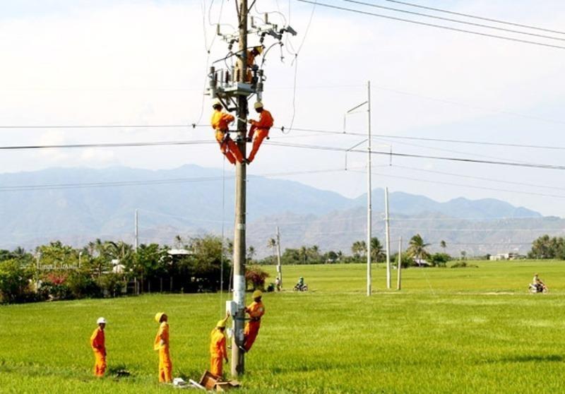 Lý do chương trình cấp điện nông thôn chưa thực hiện - ảnh 1