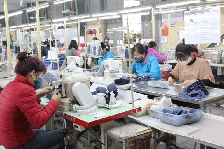 Việt Nam vào nhóm có tăng trưởng xuất khẩu cao nhất thế giới - ảnh 1