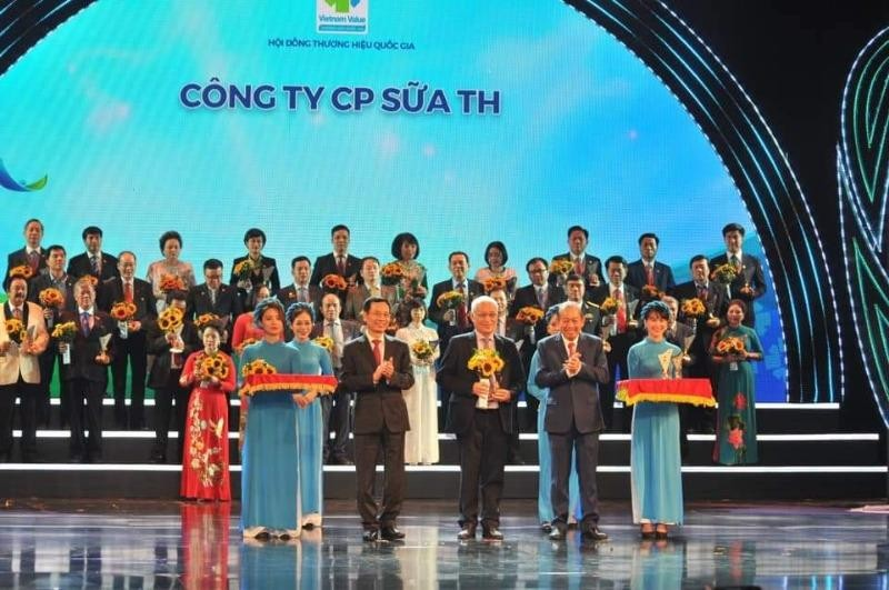 Công bố sản phẩm đạt Thương hiệu quốc gia Việt Nam lần thứ 7 - ảnh 2