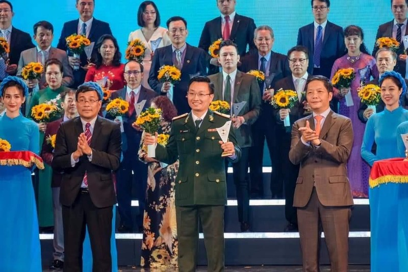 Công bố sản phẩm đạt Thương hiệu quốc gia Việt Nam lần thứ 7 - ảnh 1