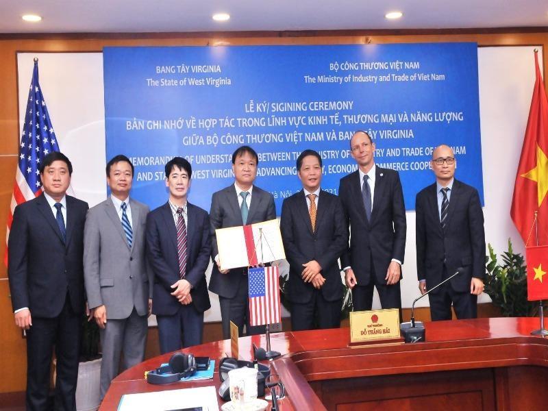 Việt Nam – Bang Tây Virginia tăng cường hợp tác kinh tế - ảnh 2