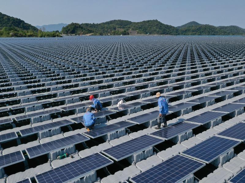 Quy hoạch điện VIII: Lo tính ổn định của điện gió, mặt trời - ảnh 1