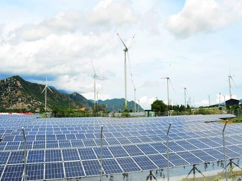 Quy hoạch điện VIII: Lo tính ổn định của điện gió, mặt trời - ảnh 2