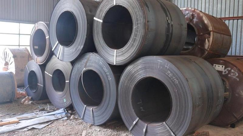 Chính phủ yêu cầu tăng năng lực sản xuất thép trong nước - ảnh 1